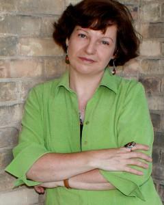 Bestselling author Deborah Cooke who also writes as Claire Delacroix