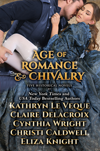 Age of Romance & Chivalry, a multi-author boxed set