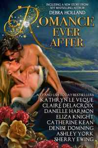 Romance Ever After, a multi-author boxed set of historical romances