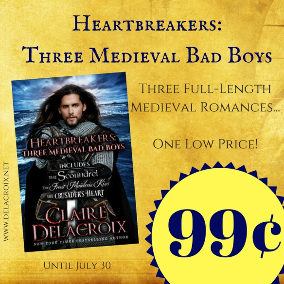 Heartbreakers 99cent sale July 2018