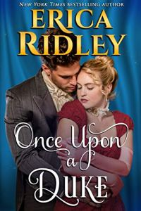 Once Upon a Duke by Erica Ridley
