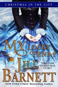 My Lucky Penny by Jill Barnett