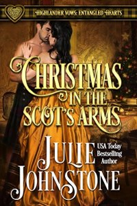 Christmas in the Scot's Arms by Julie Johnstone