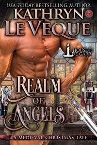 Realm of Angels by Kathryn Leveque