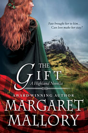The Gift by Margaret Mallory