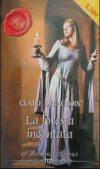 The Sorceress, a medieval romance by Claire Delacroix, second Italian edition