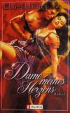 The Damsel, book two of the Bride Quest series of medieval romances by Claire Delacroix, German trade paperback edition