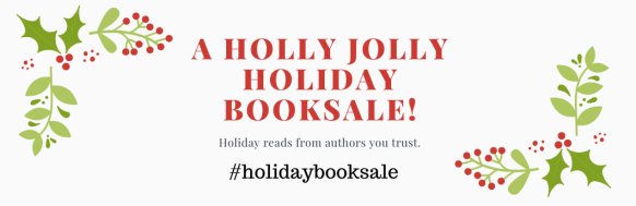 A Holly Jolly Holiday Book Sale December 2019
