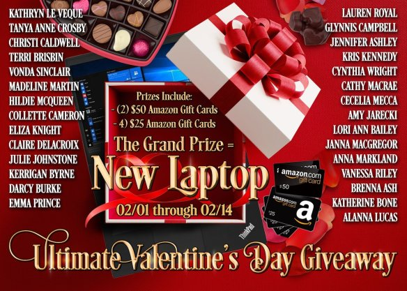 Valentines Promo February 2020