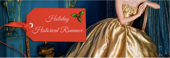 Holiday Historical Romance BookFunnel promotion December 2020