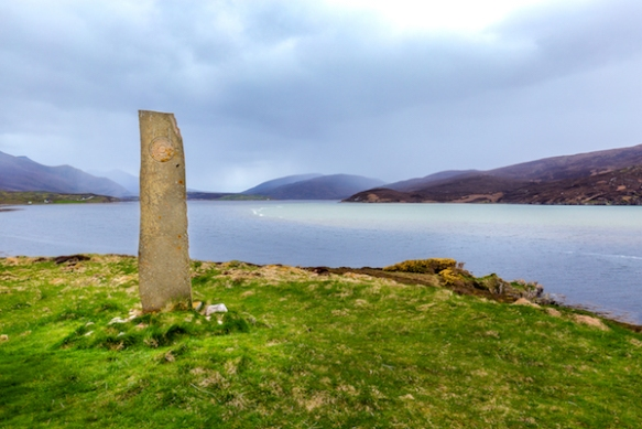 Kyle of Durness, Sutherland, Scotland
