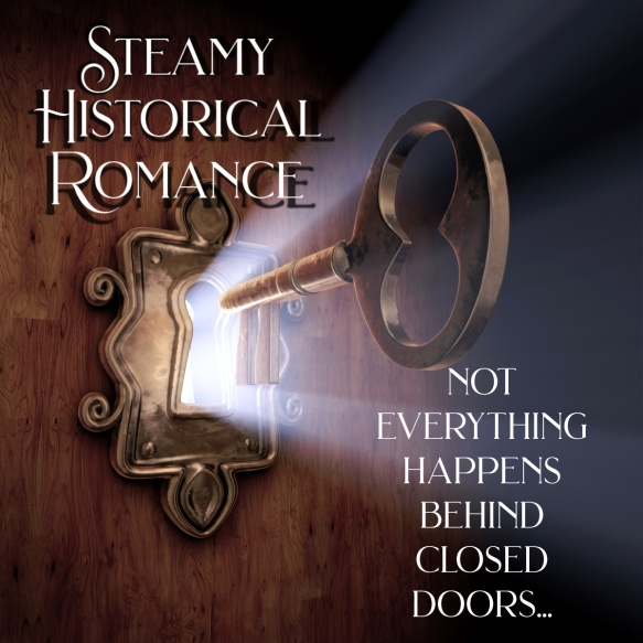 Steamy Historical Romance Reads BookFunnel Promotion, August 2021